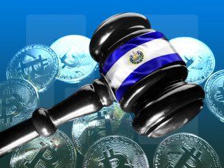 Bank of America Report Sees Upsides to El Salvador Bitcoin Adoption