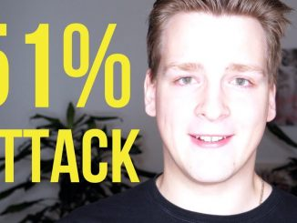 Do you REALLY understand Bitcoin 51% Attack? Programmer explains.