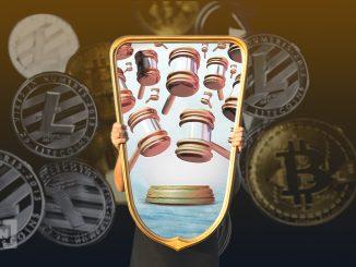 US Senators Provide Crypto-Related Amendment in Infrastructure Bill