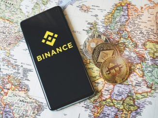 Binance could establish permanent headquarters