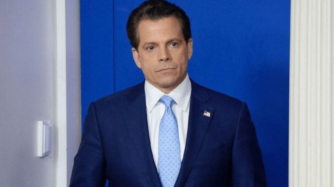 Bitcoin Can Become The Global Reserve Currency, Says SkyBridge's Anthony Scaramucci