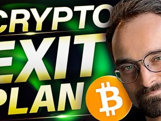 CRYPTO EXIT PLAN 2021 [INSTITUTIONAL STRATEGY] -  Amadeo Brands and Ivan on Tech