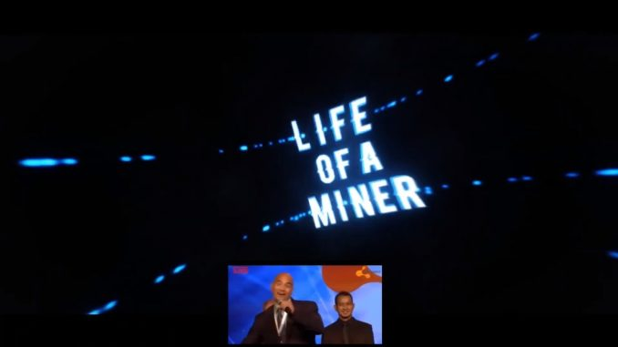 Channel Trailer - The Life of a Miner