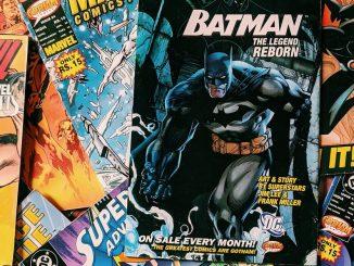 ConsenSys-Backed Palm Blockchain to Host DC Comics NFT Drop