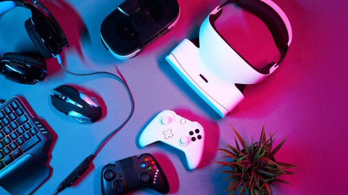 Crypto-Gaming Is Exploding Into the Playful Future