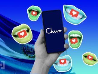 El Salvador's Chivo Bitcoin Wallet Crosses 500,000 Users