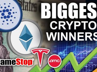 Ethereum & Cardano Will SHOCK THE WORLD!!! Best Investment of 2021