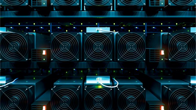 Genesis Digital Assets Reveals $431 Million Capital Raise - Mining Firm Aims for 1.4 Gigawatts by 2023
