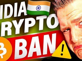 INDIA BANNING BITCOIN 2021!!!! [URGENT MESSAGE]