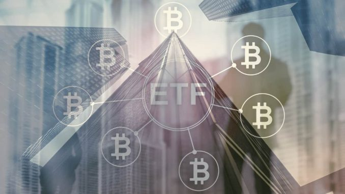 SEC Could Approve a Bitcoin Futures ETF by October, Says Bloomberg Strategist