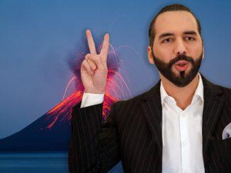 Salvadoran President Shares Video of Volcano-Powered Bitcoin Mining Facility – Mining Bitcoin News