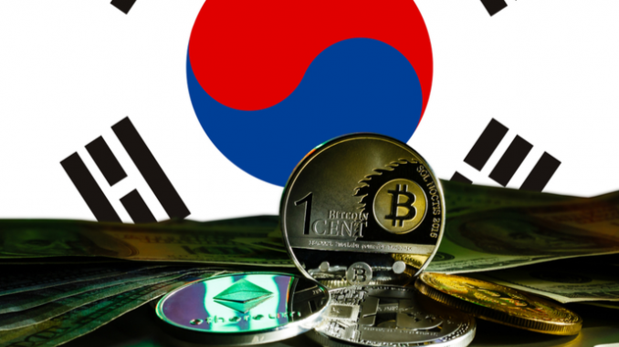 South Korean exchanges to shut down for non-compliance