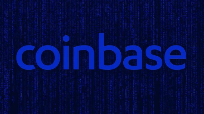 U.S. Homeland Security Signs $1.36M Contract with Coinbase