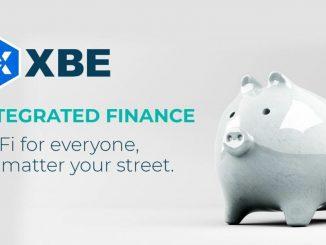 XBE Finance Grows $175 Billion DeFi market