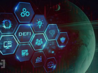 Yield, Farms, and AMMs Drive the Growth of a DeFi Project