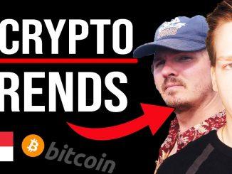 3 CRYPTO TRENDS 2020 🔴 ft Crypto Lark