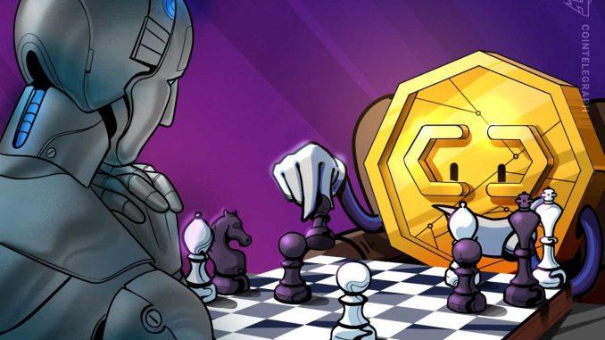 Chess grandmaster Magnus Carlsen awarded NFT trophy after tournament win