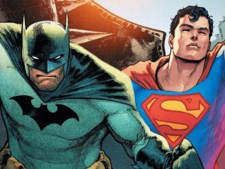 DC Comics to Distribute Batman and Superman NFTs for Free