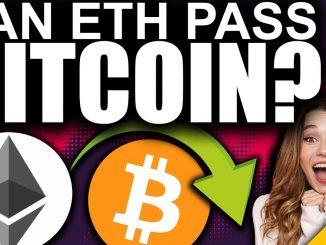 Ethereum to DESTROY Bitcoin 2021 (Most EPIC Dogecoin Dump)