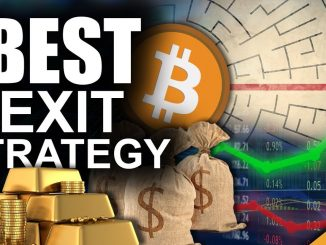 Ultimate Altcoin END GAME (BEST Strategy to Plan Crypto Exit)